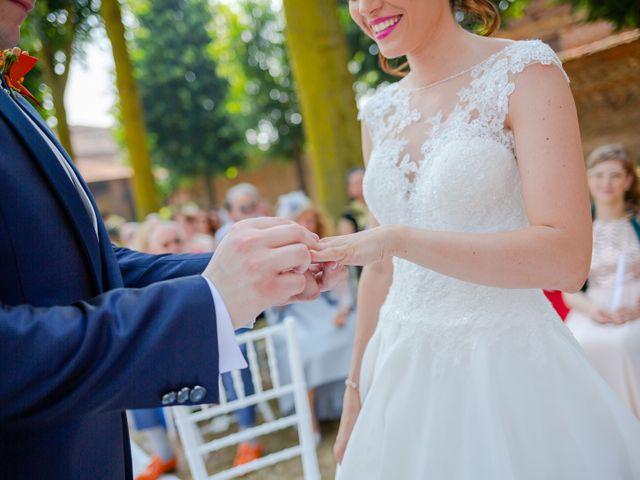 Il matrimonio di Alessandro e Erica a Robecco sul Naviglio, Milano 48