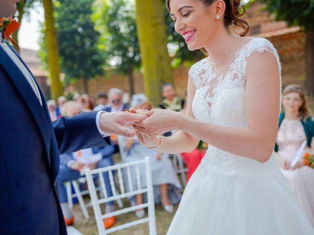 Il matrimonio di Alessandro e Erica a Robecco sul Naviglio, Milano 49