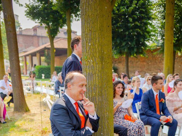 Il matrimonio di Alessandro e Erica a Robecco sul Naviglio, Milano 63