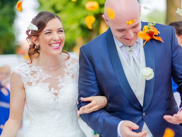 Il matrimonio di Alessandro e Erica a Robecco sul Naviglio, Milano 65