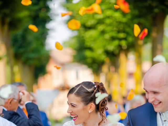 Il matrimonio di Alessandro e Erica a Robecco sul Naviglio, Milano 66