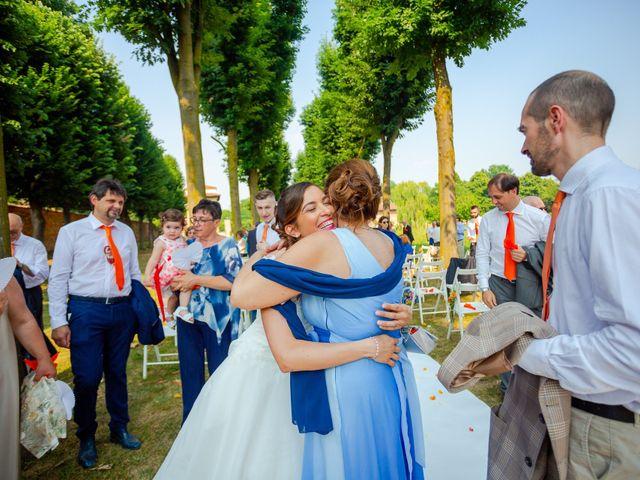 Il matrimonio di Alessandro e Erica a Robecco sul Naviglio, Milano 68