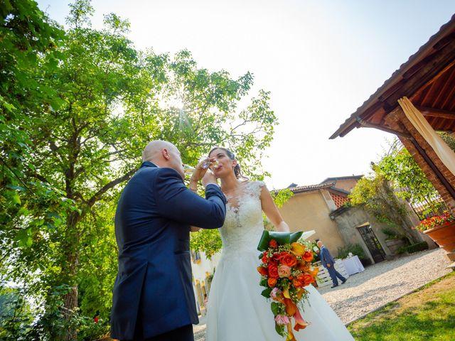 Il matrimonio di Alessandro e Erica a Robecco sul Naviglio, Milano 71