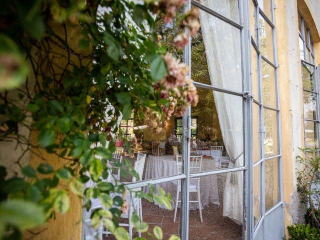 Il matrimonio di Alessandro e Erica a Robecco sul Naviglio, Milano 72