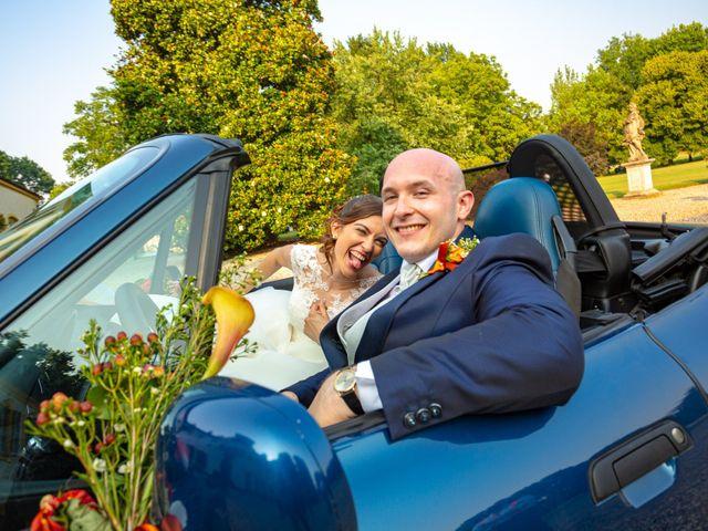 Il matrimonio di Alessandro e Erica a Robecco sul Naviglio, Milano 83