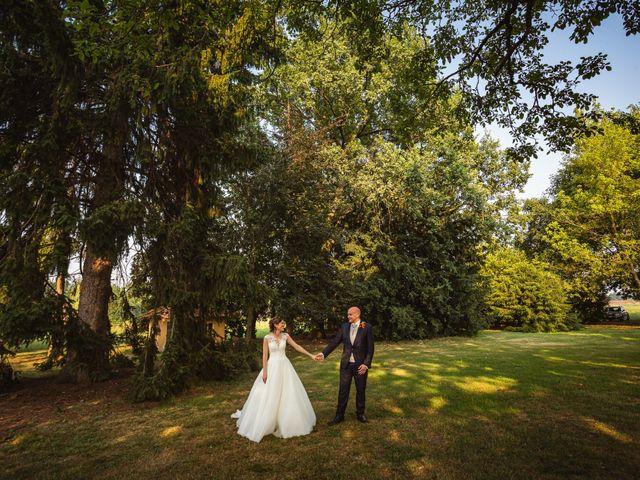 Il matrimonio di Alessandro e Erica a Robecco sul Naviglio, Milano 85