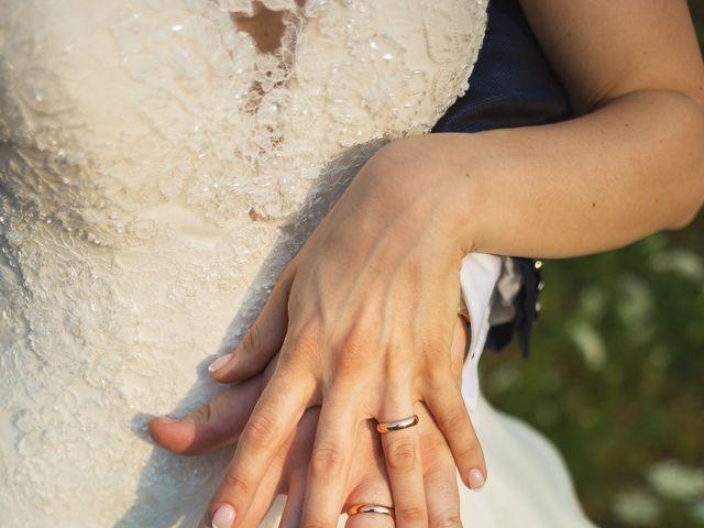 Il matrimonio di Alessandro e Erica a Robecco sul Naviglio, Milano 92