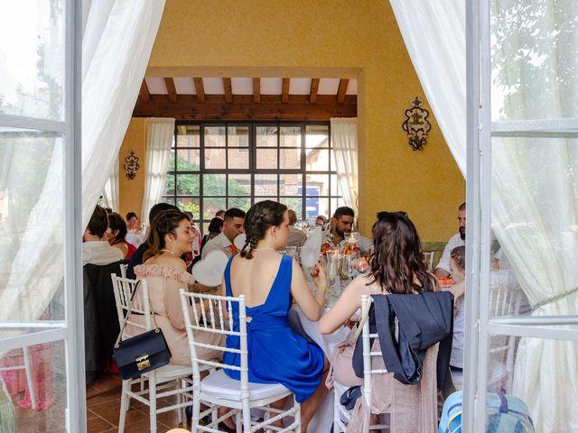 Il matrimonio di Alessandro e Erica a Robecco sul Naviglio, Milano 95