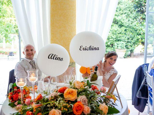 Il matrimonio di Alessandro e Erica a Robecco sul Naviglio, Milano 99