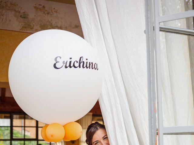 Il matrimonio di Alessandro e Erica a Robecco sul Naviglio, Milano 100