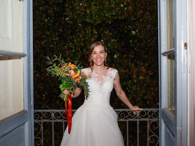 Il matrimonio di Alessandro e Erica a Robecco sul Naviglio, Milano 104