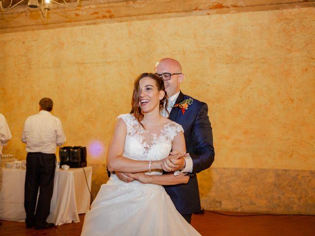 Il matrimonio di Alessandro e Erica a Robecco sul Naviglio, Milano 117