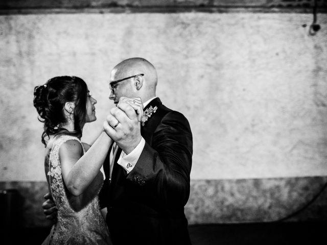Il matrimonio di Alessandro e Erica a Robecco sul Naviglio, Milano 118