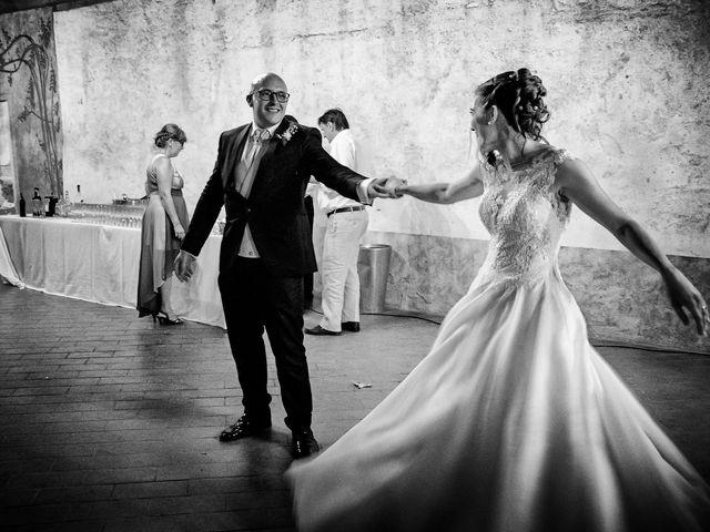 Il matrimonio di Alessandro e Erica a Robecco sul Naviglio, Milano 119