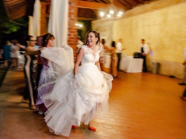 Il matrimonio di Alessandro e Erica a Robecco sul Naviglio, Milano 120