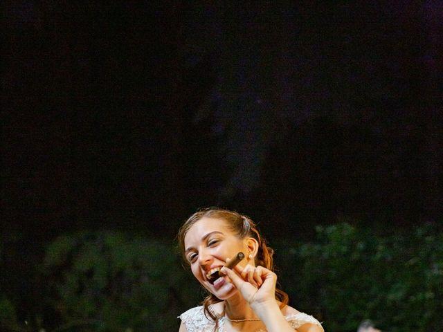 Il matrimonio di Alessandro e Erica a Robecco sul Naviglio, Milano 124