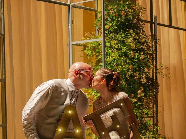 Il matrimonio di Alessandro e Erica a Robecco sul Naviglio, Milano 130