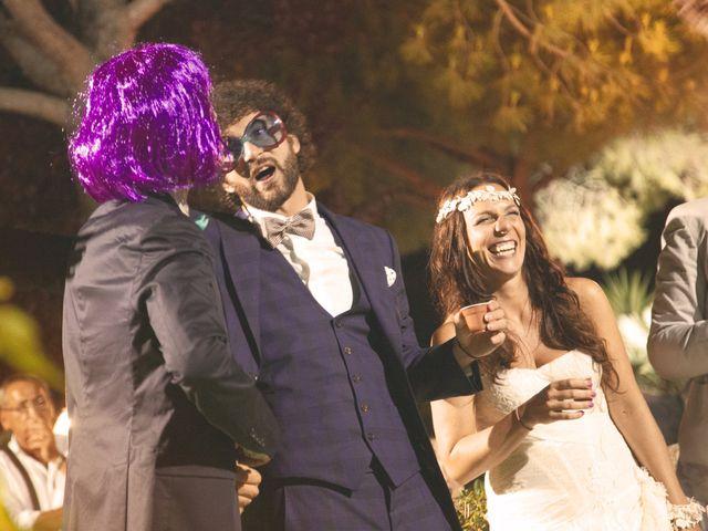Il matrimonio di Lorenzo e Sascia a Montegranaro, Fermo 3