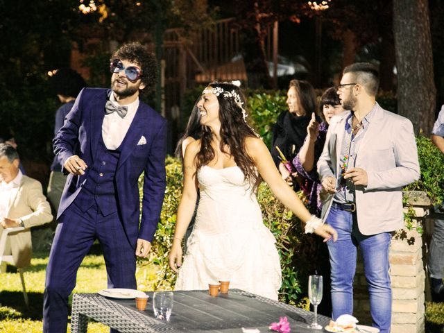 Il matrimonio di Lorenzo e Sascia a Montegranaro, Fermo 6
