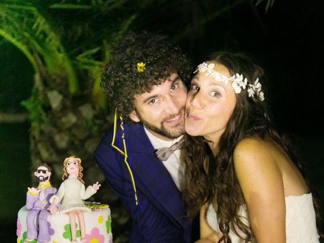 Il matrimonio di Lorenzo e Sascia a Montegranaro, Fermo 8