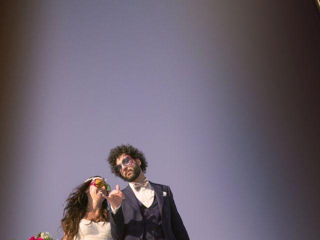 Il matrimonio di Lorenzo e Sascia a Montegranaro, Fermo 11