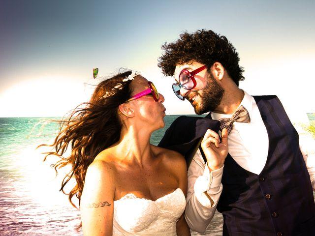 Il matrimonio di Lorenzo e Sascia a Montegranaro, Fermo 13