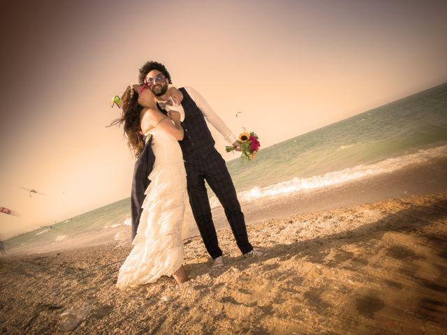 Il matrimonio di Lorenzo e Sascia a Montegranaro, Fermo 1
