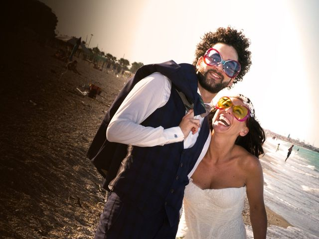 Il matrimonio di Lorenzo e Sascia a Montegranaro, Fermo 14