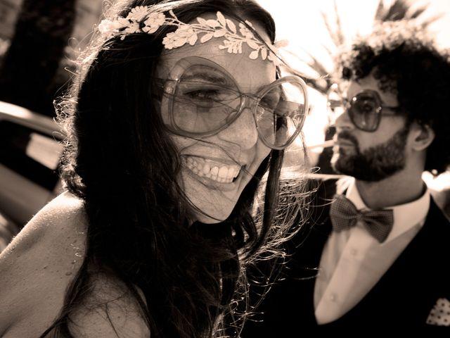 Il matrimonio di Lorenzo e Sascia a Montegranaro, Fermo 18