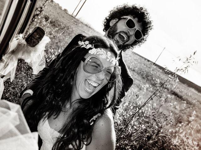 Il matrimonio di Lorenzo e Sascia a Montegranaro, Fermo 20