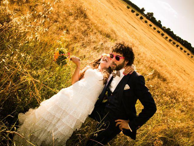 Il matrimonio di Lorenzo e Sascia a Montegranaro, Fermo 26