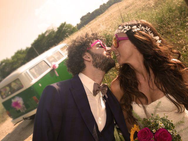 Il matrimonio di Lorenzo e Sascia a Montegranaro, Fermo 29