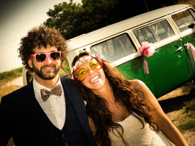 Il matrimonio di Lorenzo e Sascia a Montegranaro, Fermo 31