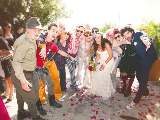 Il matrimonio di Lorenzo e Sascia a Montegranaro, Fermo 34