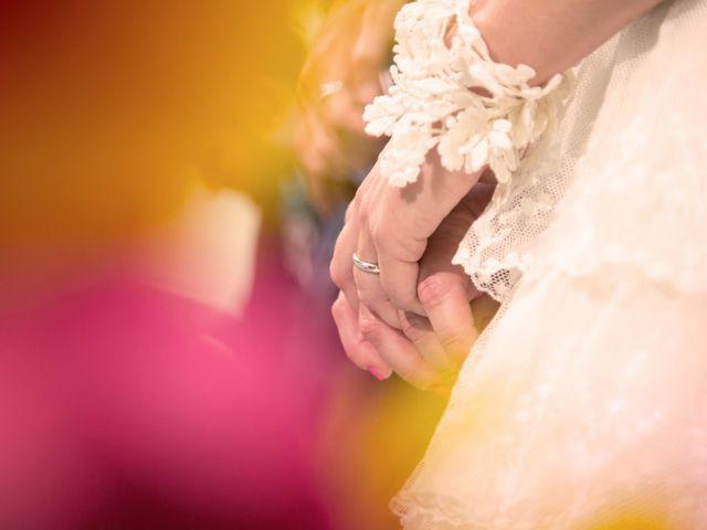 Il matrimonio di Lorenzo e Sascia a Montegranaro, Fermo 40