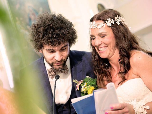 Il matrimonio di Lorenzo e Sascia a Montegranaro, Fermo 44
