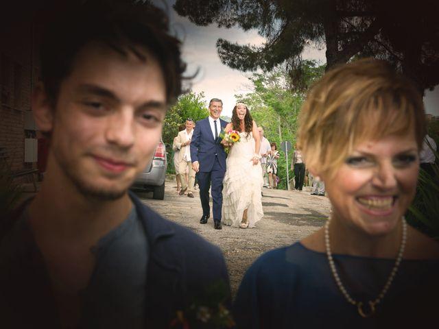 Il matrimonio di Lorenzo e Sascia a Montegranaro, Fermo 47