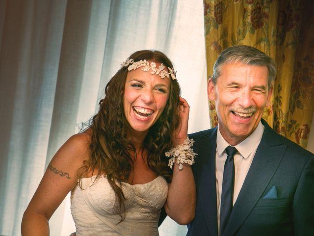 Il matrimonio di Lorenzo e Sascia a Montegranaro, Fermo 50