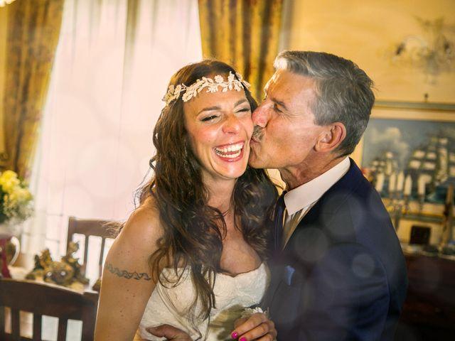 Il matrimonio di Lorenzo e Sascia a Montegranaro, Fermo 51