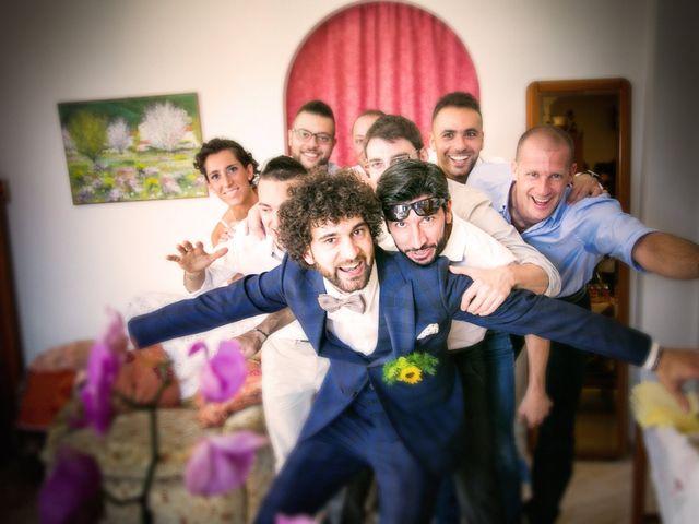 Il matrimonio di Lorenzo e Sascia a Montegranaro, Fermo 54