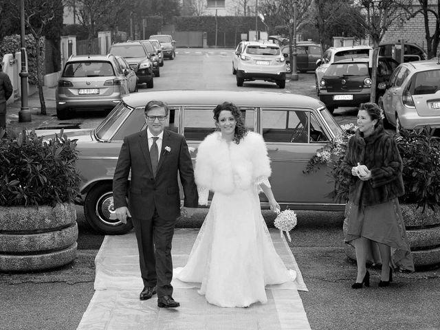 Il matrimonio di Andrea e Eleonora a Treviso, Treviso 5