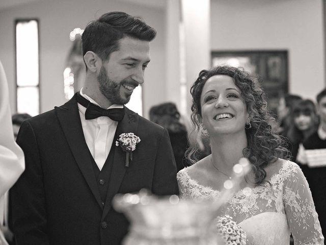Il matrimonio di Andrea e Eleonora a Treviso, Treviso 6