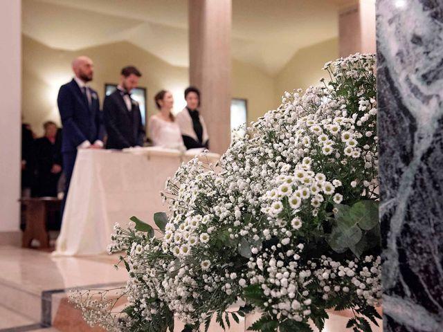 Il matrimonio di Andrea e Eleonora a Treviso, Treviso 7