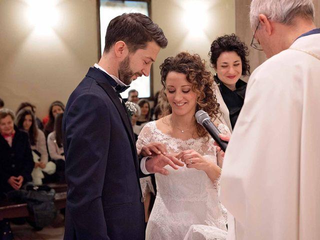 Il matrimonio di Andrea e Eleonora a Treviso, Treviso 8