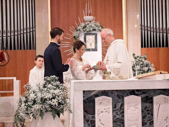 Il matrimonio di Andrea e Eleonora a Treviso, Treviso 11