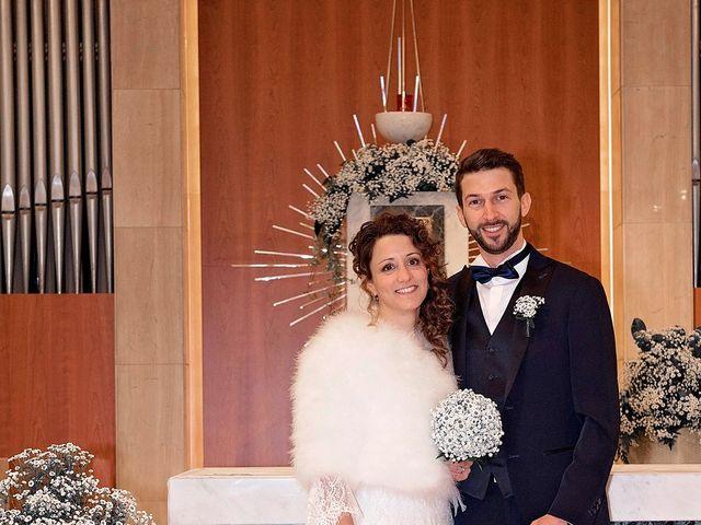 Il matrimonio di Andrea e Eleonora a Treviso, Treviso 12
