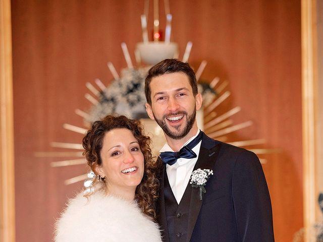 Il matrimonio di Andrea e Eleonora a Treviso, Treviso 13