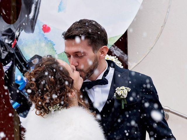 Il matrimonio di Andrea e Eleonora a Treviso, Treviso 14