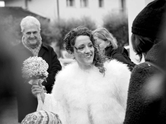 Il matrimonio di Andrea e Eleonora a Treviso, Treviso 15
