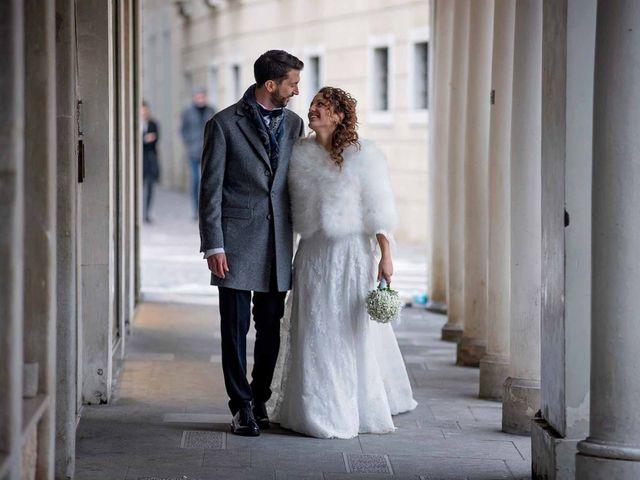 Il matrimonio di Andrea e Eleonora a Treviso, Treviso 17